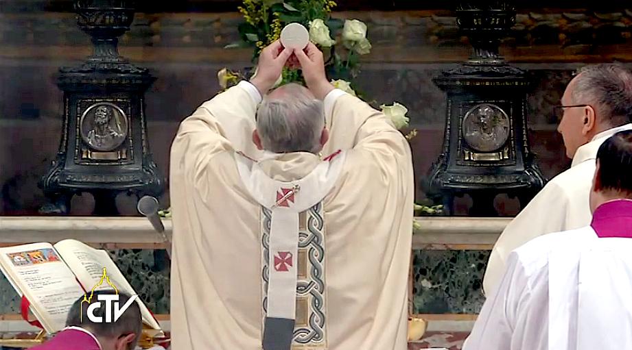 Katolički odgovori datiranje